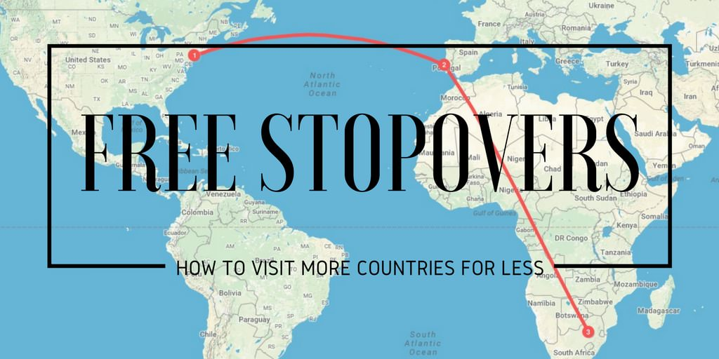 FREE Stopovers: How To Visit More Countries For Less