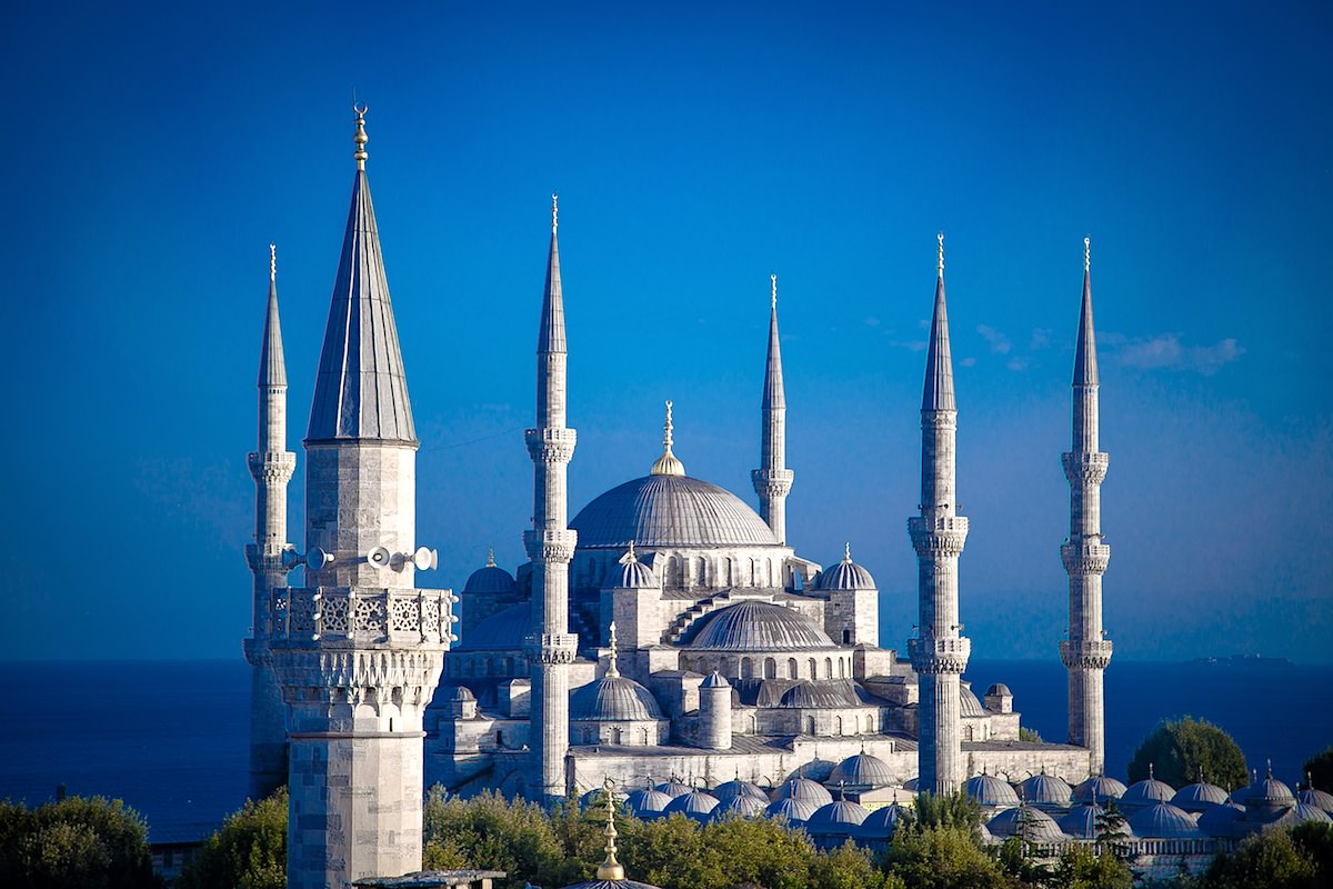 Istanbul free stopovers